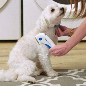 Electronic Flea Comb Perfect for Dogs & Cats